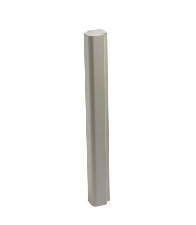 Lansdown – Bath Corner Post Pebble Grey