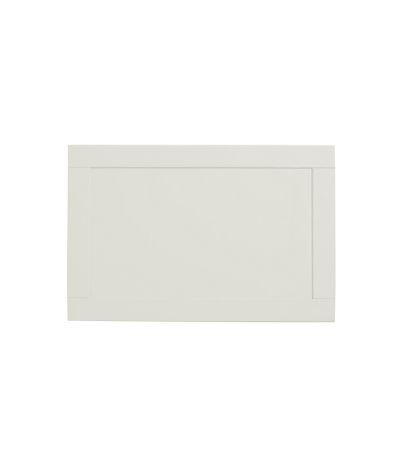 Lansdown – 700mm Bath Panel Linen White