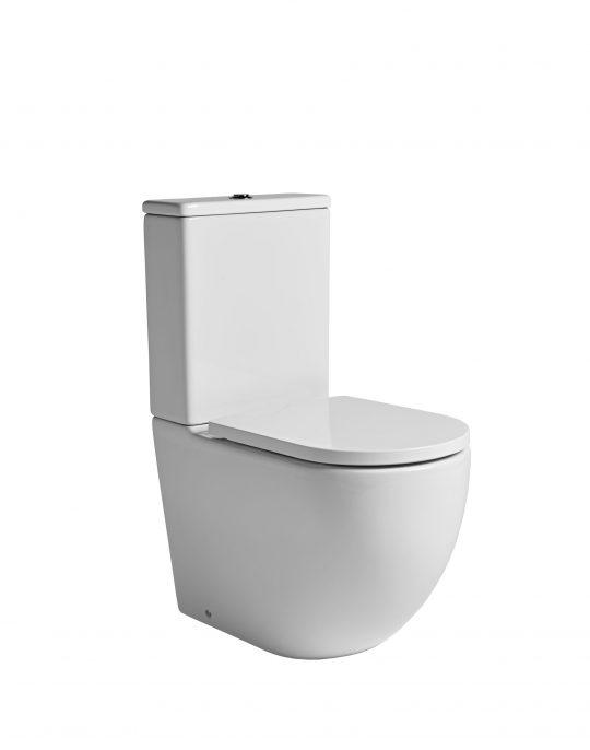 Orbit Close coupled cistern