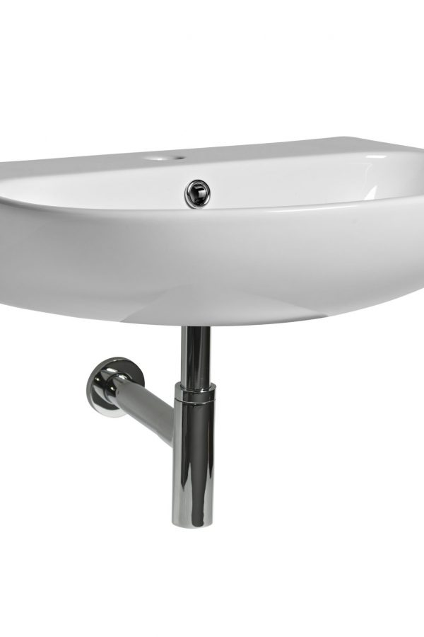 Micra 565mm 1TH Basin Only