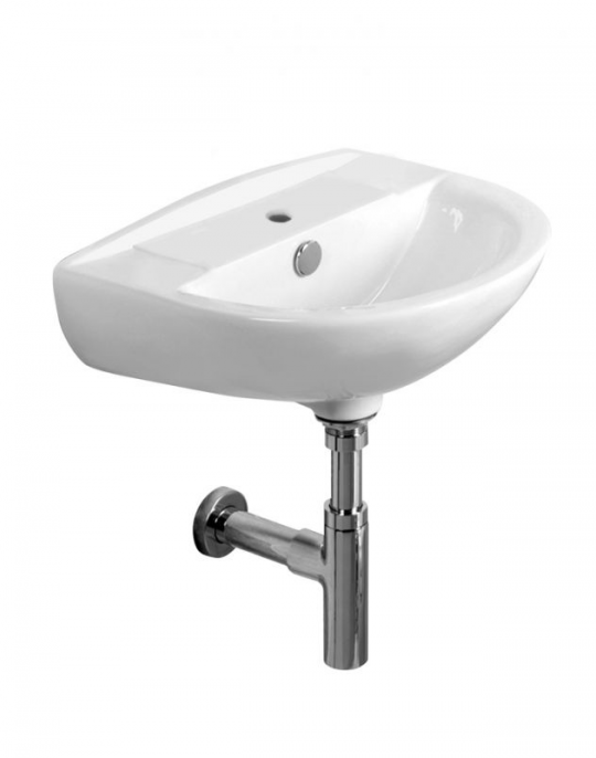 Micra 450mm 1TH Basin Only
