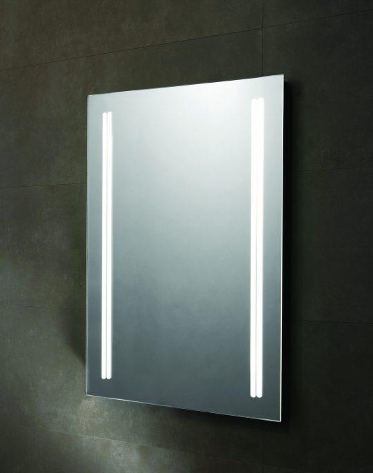 730mm LED Backlit Illuminated Mirror