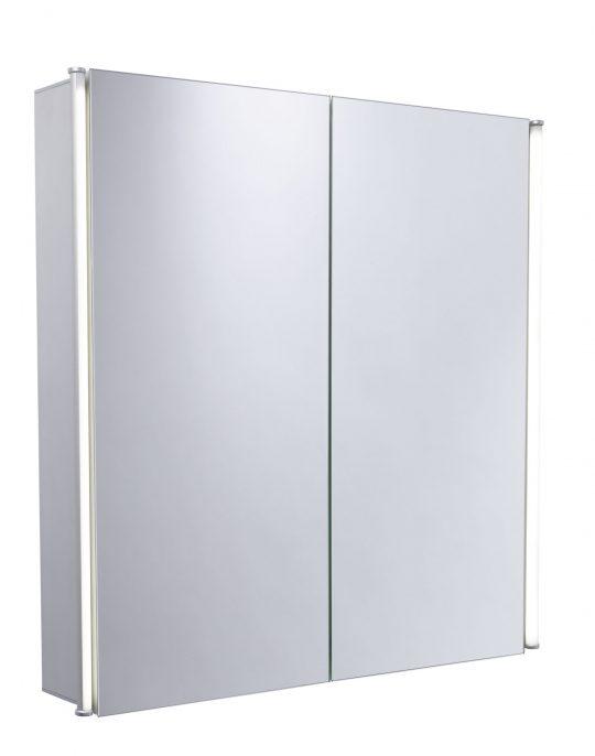 Stride 2Door 650X650 Cabinet