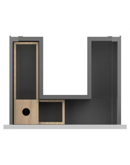 Storage Sets Internal Storage Set 1