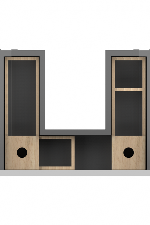 Storage Sets Internal Storage Set 2