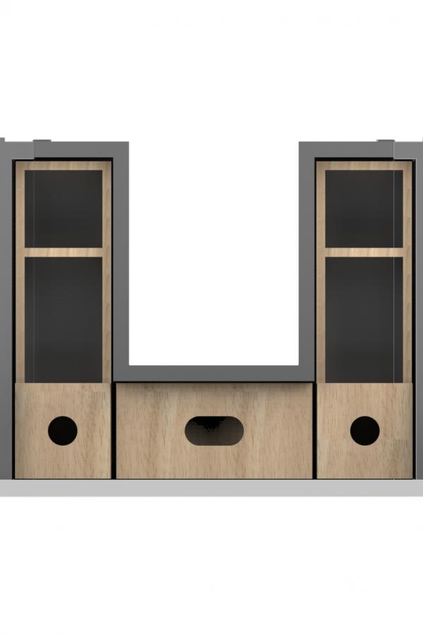 Storage Sets Internal Storage Set 3