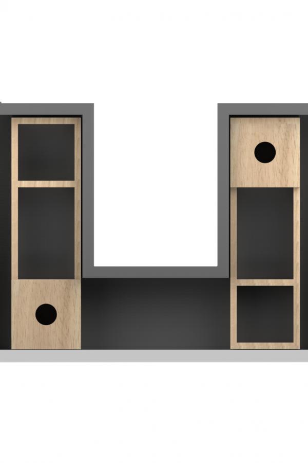 Storage Sets Internal Storage Set 4