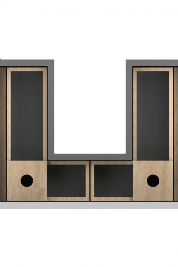 Storage Sets Internal Storage Set 5