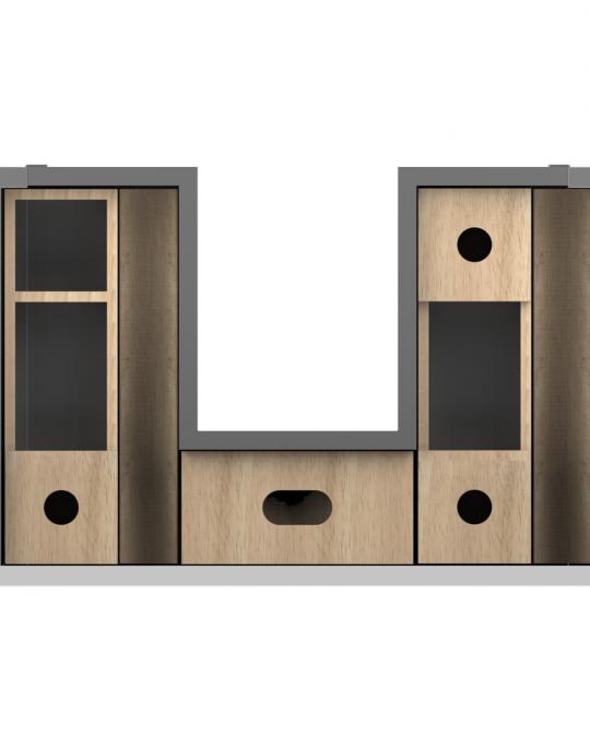Storage Sets Internal Storage Set 6