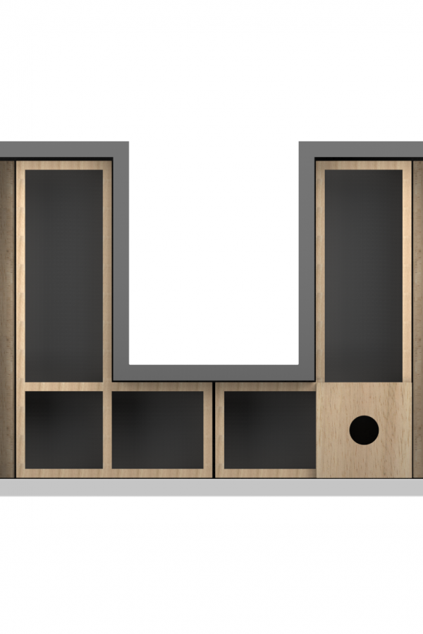 Storage Sets Internal Storage Set 9