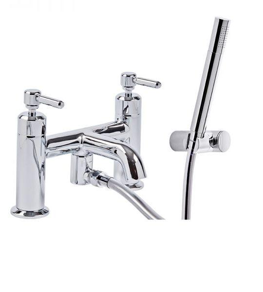 Marston Bath Shower Mixer & Handset