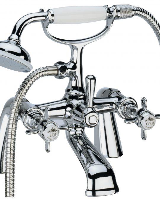 Varsity Bath Shower Mixer
