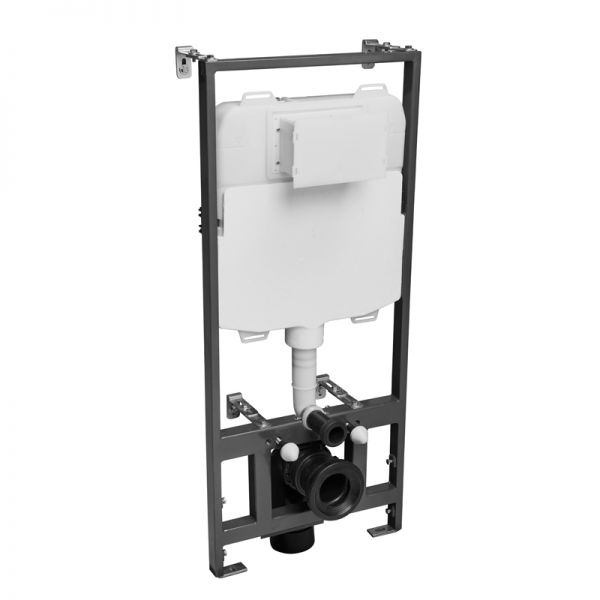 Wall Hung Systems 1.17m Wall Hung Frame