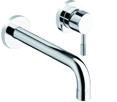 Tdal18 Wall Moiunted Basin Tap