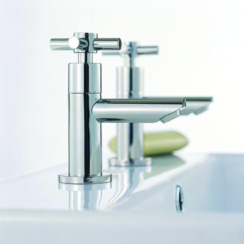 Torrian 2 Bath Tap