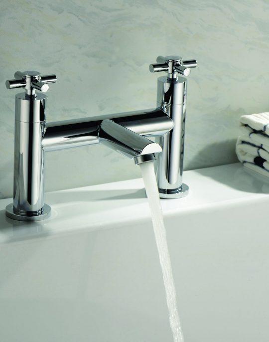 Torrian 2 Bath Filler