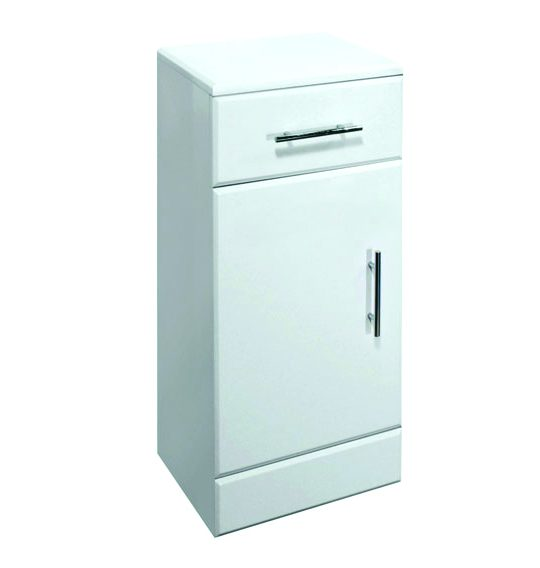 300mm Base Unit Only – White