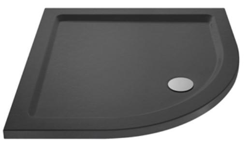 800×800 Slate Effect Quad Tray no waste