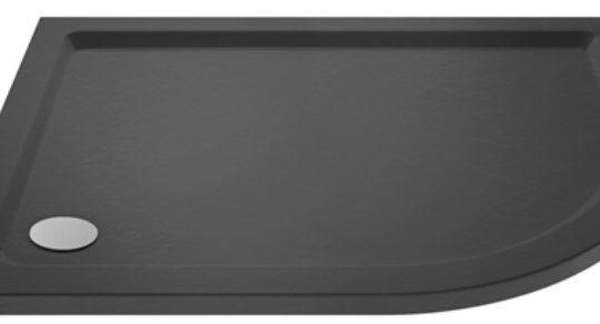 1200×800 Slate Effect Quad Tray no waste