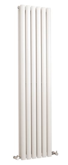 Revive Double Panel White