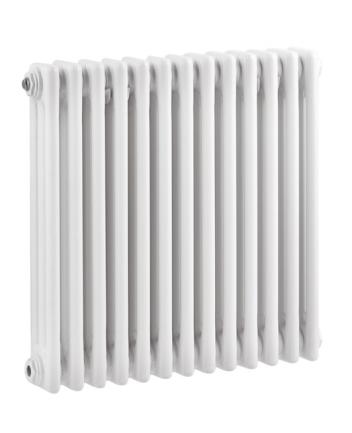 600X600 Colosseum Radiator – White