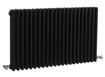 600X1011 Colosseum Radiator – Black