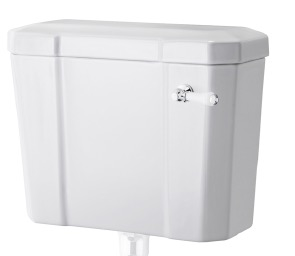 Richmond Low Level Cistern