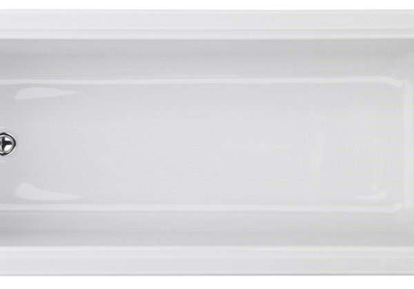 Cavendish 1700 x 700 Single Ended Bath Only