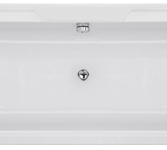 Cavendish 1800 x 800 Double Ended Bath Only