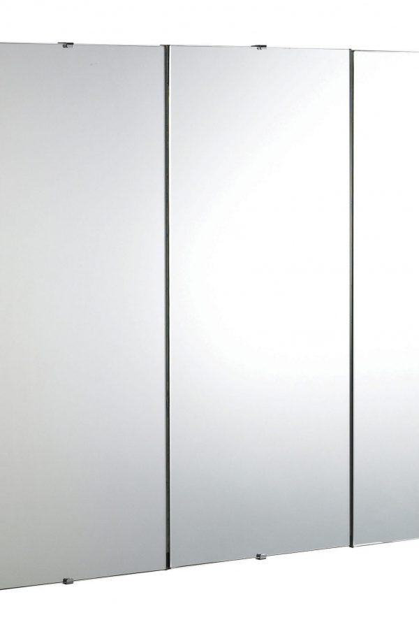 900mm Triple Door