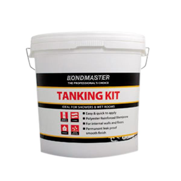 Bond Master Tanking System