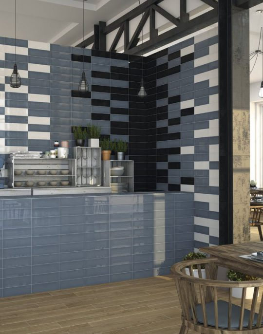 Belvedere Wall Tile Range