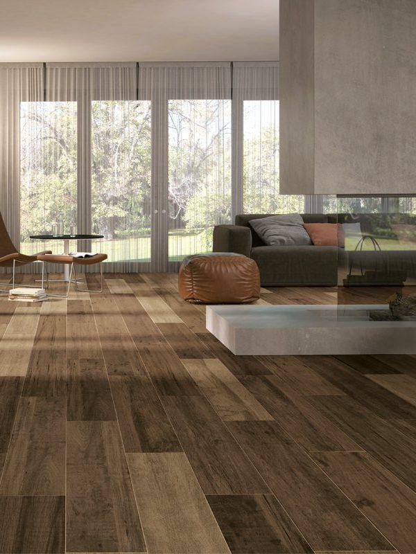 Clifton Wood Effect Tile
