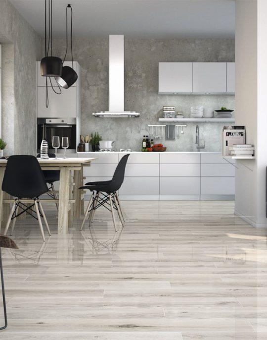 Copenhague Wood Effect Tile Range