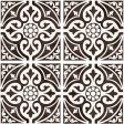 Hadrian Pattern Tile Collection