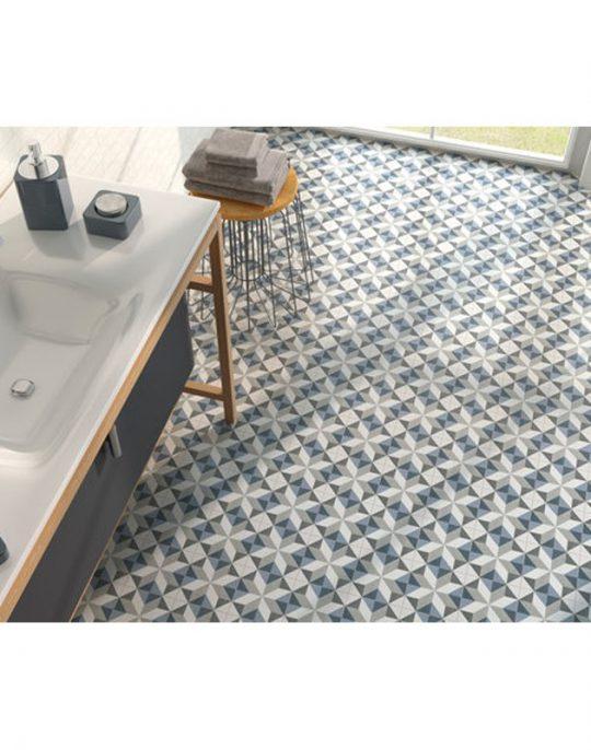 Fiorella Pattern Tile Range