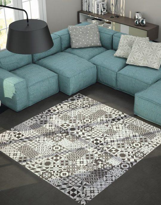 Gaudi Pattern Tile Range