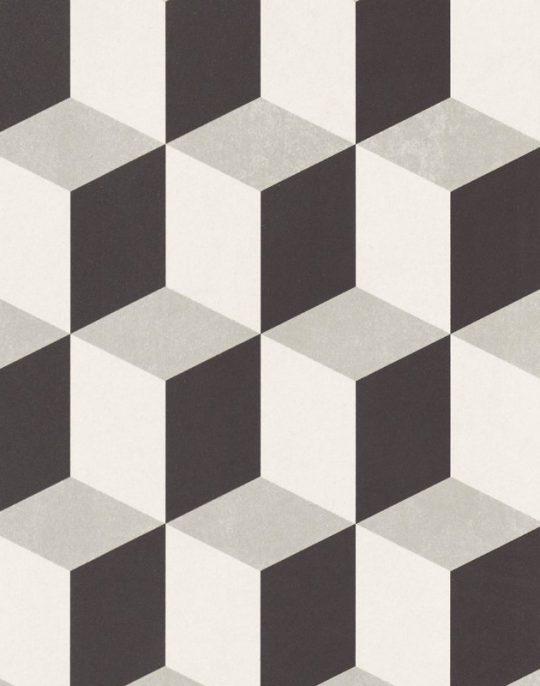 Hanoi Pattern Tile