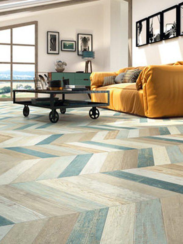 Japiur Wood Effect Tile