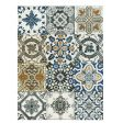 Nikea Morrocan Pattern Tile