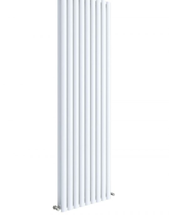 Revive Double Panel – Designer White