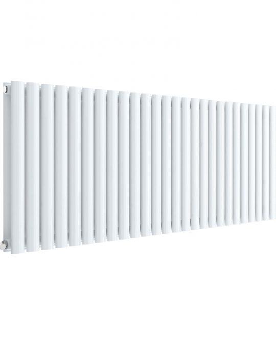 Revive Double Panel – Horizontal White