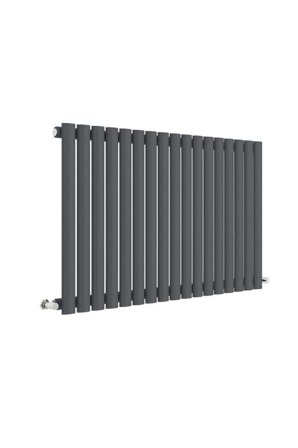 Revive Single Panel – Horizontal Anthracite