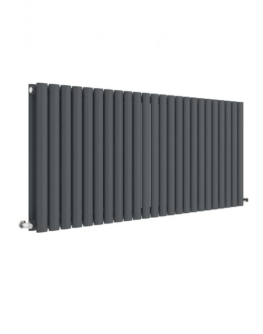 Revive Double Panel – Horizontal Anthracite