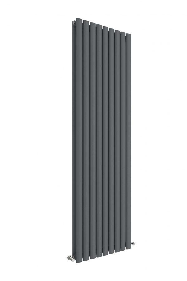 Revive Double Panel – Designer Anthracite
