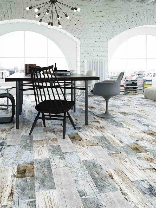 Vintage Wood Effect Tile Range