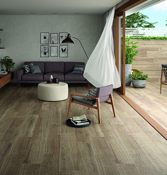 Arhus Wood Effect Tile Range