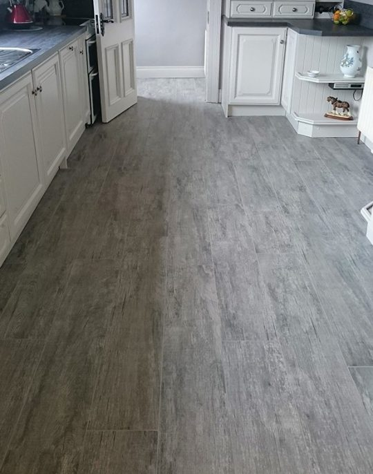 Olberg Wood Effect Tile Range